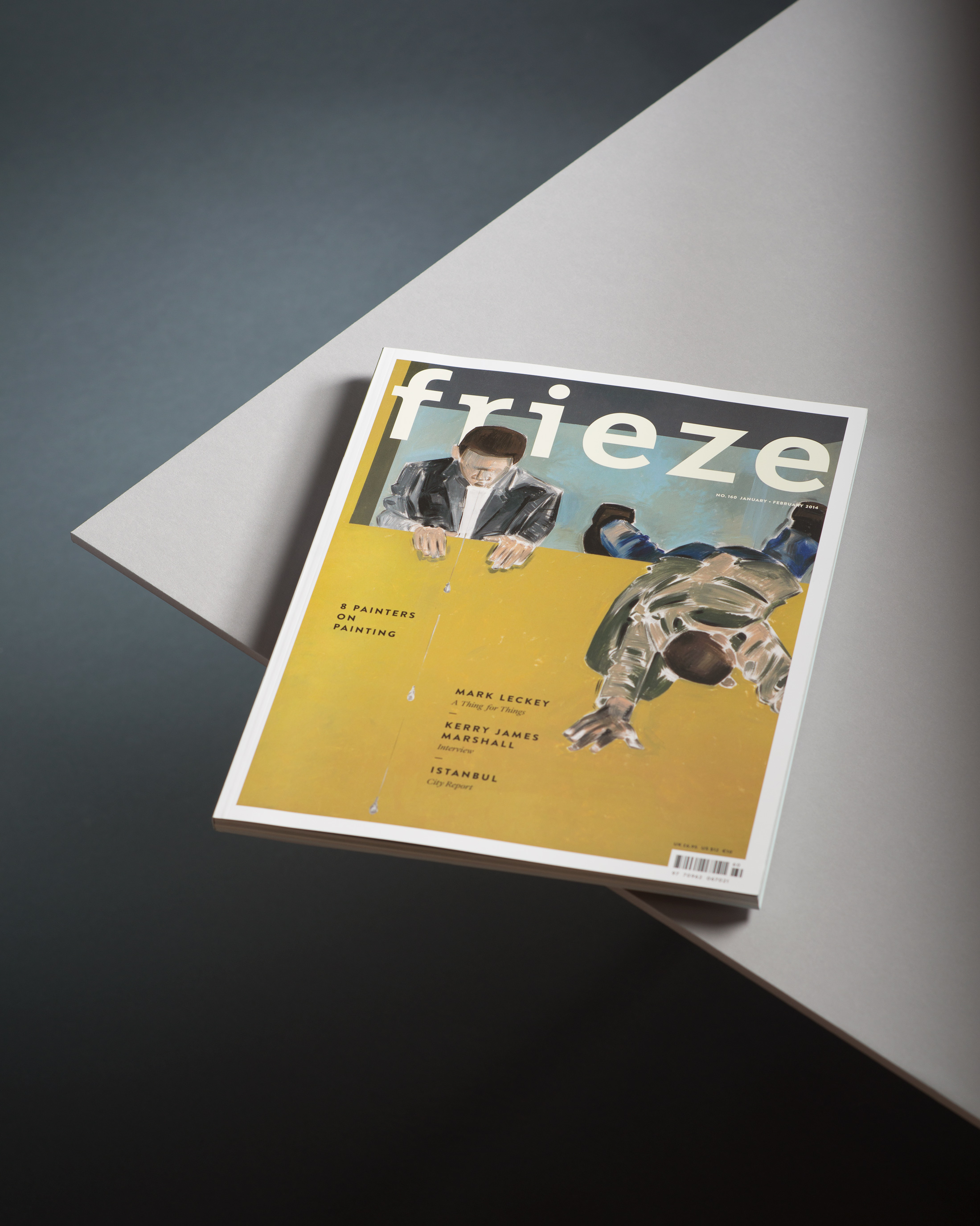 3_Frieze_Magazine_Tabletop